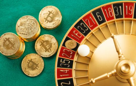 Kasino bitcoin langsung 24